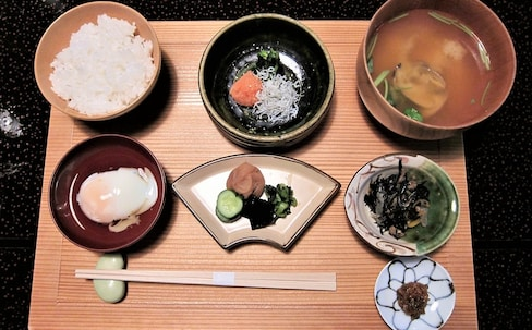 Japanese Powerfoods for Smooth Skin