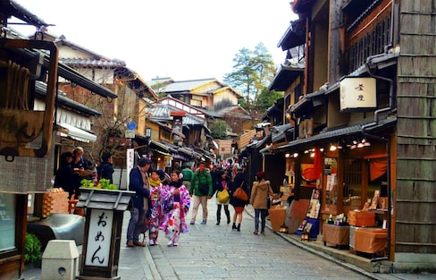 'Truly Kyoto' Finds for the First-Timer