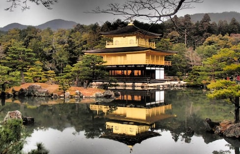 Kyoto's Top 5 Key Things to Know Before You Go