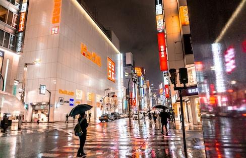 15 Hot Shopping Spots Around Shinjuku Station!