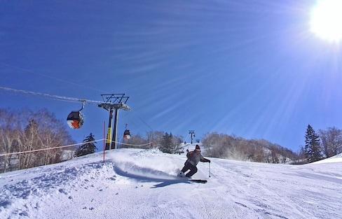 The 14 Hottest Hokkaido Ski Spots