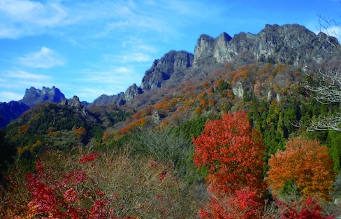 11 Things to Do in Gunma in Autumn