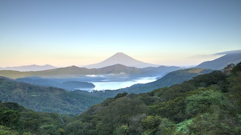 4 Natural Nirvana Finds Just Outside Tokyo