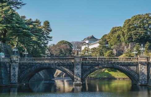 東京| 去了還想再去的10大超經典觀光景點
