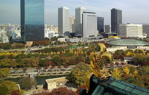 Things to Do in Golden Week in Kansai