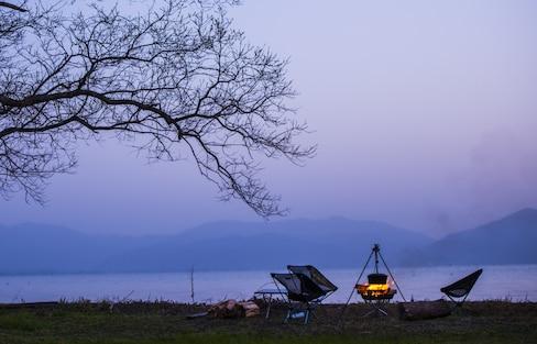 3 Brilliant Beaches for a Lake Biwa Barbecue