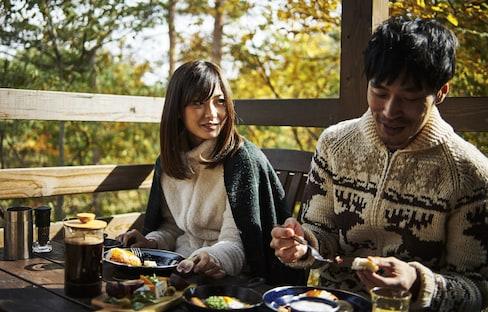 吃货党 宿醉在东京,来份暖心早餐唤醒你