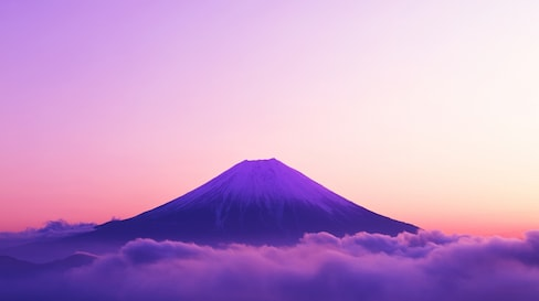 All About Mount Fuji: A Comprehensive Guide