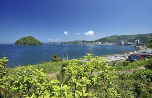 One-Day Trip to Asamushi Onsen