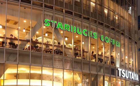 ตามไปชิมเมนูลิมิเต็ด 5 สาขาของ Starbucks