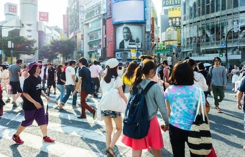Japan's a Scam
