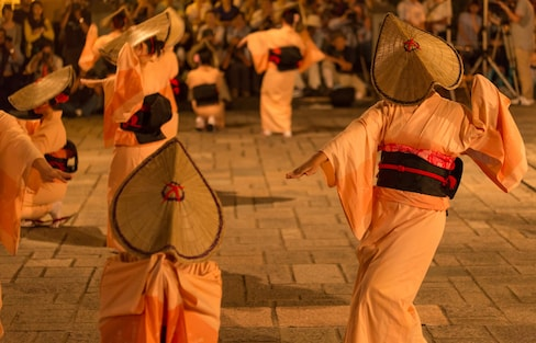 Travel to Toyama for a 300-Year-Old Festival