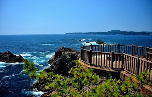 AAJ Adventures: Goishi Coast