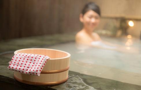 【日本豆知識】溫泉旅館該如何挑選?泡湯禮儀有哪些?