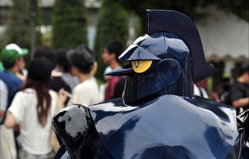 Japan's 8 Biggest Anime & Otaku Events