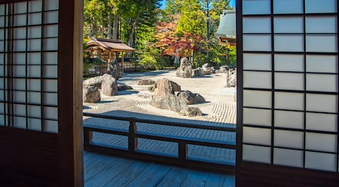 5 Unique Types of Accommodations Around Japan