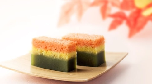 4 Japanese Confectionery Trends in Fall 2017