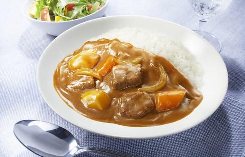 รู้จักข้าวแกงกะหรี่ญี่ปุ่น และก้อนแกงสำเร็จรูป