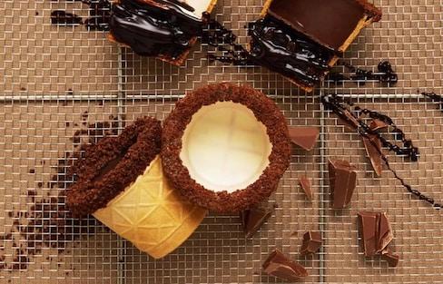 吃货党 | 樱花妹的盆友圈点赞收割机,今夏最动心日式甜品店新榜