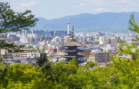 รอบรู้เรื่องที่เที่ยวในเกียวโต