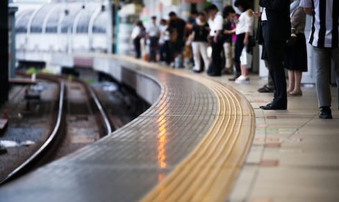 How to Conveniently Travel by Train in Tokyo