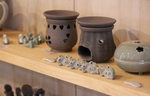 Getting Crafty in Fukushima Prefecture
