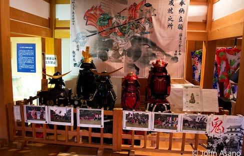 Miyagi: Land of Samurai History