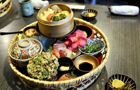 Minori: Local Food on the Edge of Fuji