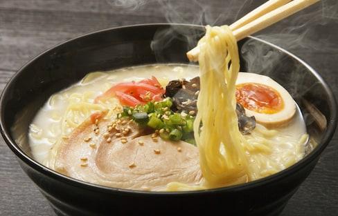 【東京美食】日本電視節目中經常榜上有名的10間拉麵店