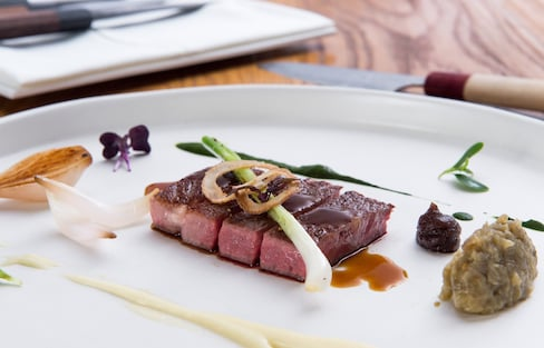 8 Bangkok Restaurants with a Japanese Twist