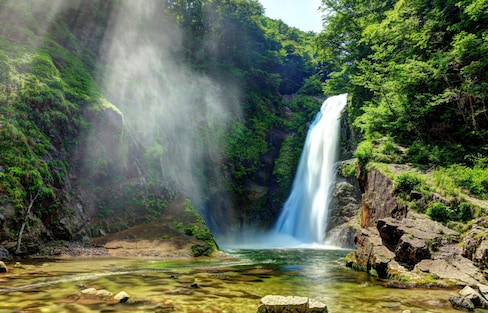 Getting Out & About in Miyagi Prefecture