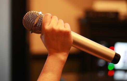 All About Karaoke