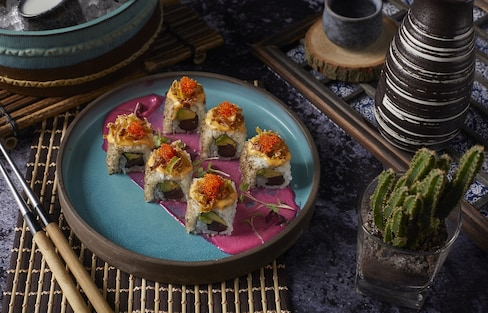 Hong Kong Eateries Using Japanese Ingredients