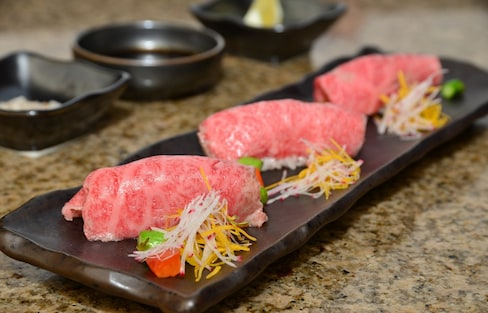9 Hotspots in L.A. Using Japanese Ingredients