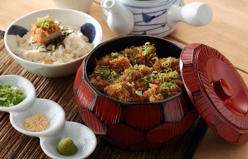 7 Taiwan Eateries Using Japanese Ingredients