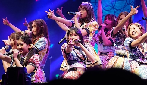 รอบรู้เรื่องไอดอลตระกูล AKB48 BNK48