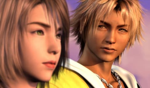 What Your Fave Final Fantasy Says About You