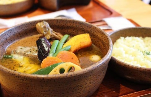 15 Places for Sapporo's Local Delights