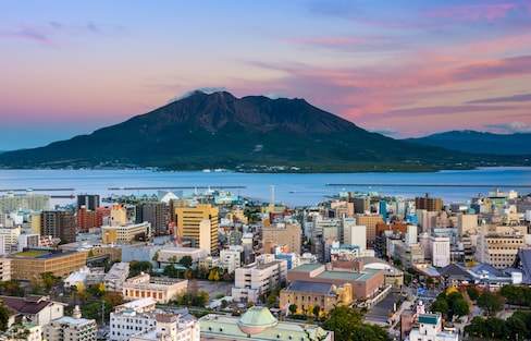 5 Unmissable Reasons to Visit Kagoshima