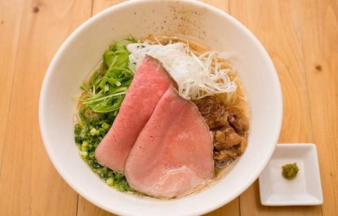 【東京美食】日本拉麵何其多為何唯獨鍾愛和牛拉麵?