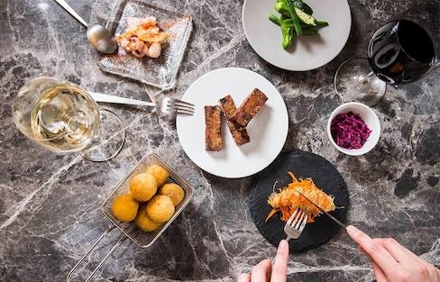 【東京美食】帶著二度出國的心情 到原宿品嘗世界級人氣美食