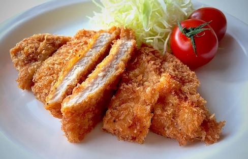 สูตรทงคัตสึและวิธีชุบเกล็ดขนมปังทอดแบบญี่ปุ่น!