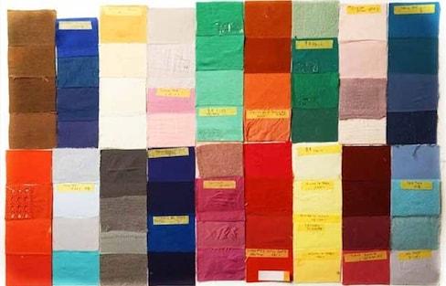For Custom Fabric Colors, Go to Sumida-ku