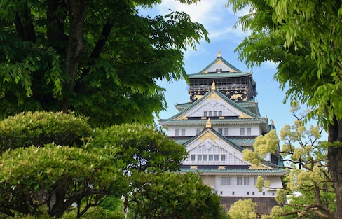 4 Things to Do on a Weekend in Osaka
