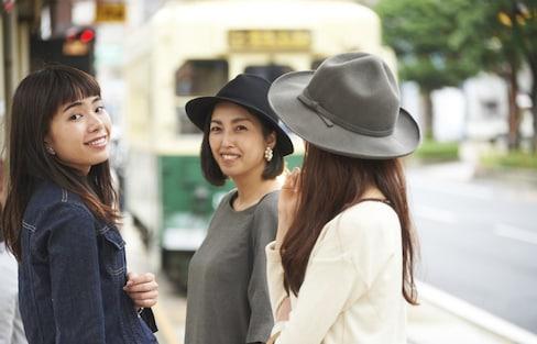 【日本觀察】想提高遇見美女的機會 就搭這幾條東京電車路線