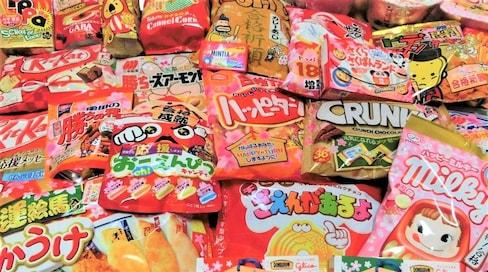 日本另類必買伴手禮!必勝祈願美味零食