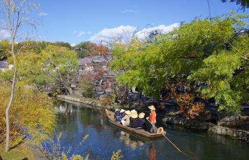 【岡山自由行】初訪岡山絕對不能錯過的10大景點推薦