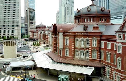 How 5 Tokyo Neighborhoods Were Named