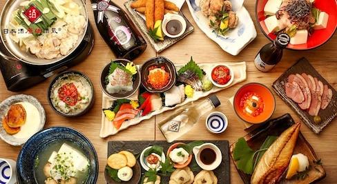 【東京美食】帶孩子也安心!8間鄰近上野車站的無菸居酒屋