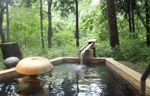 智游人 | 想泡地道温泉的同学请举手,玩转日本人常去的18个小众温泉